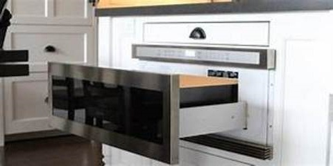 Drawer_Style_Microwave_Repair_Service