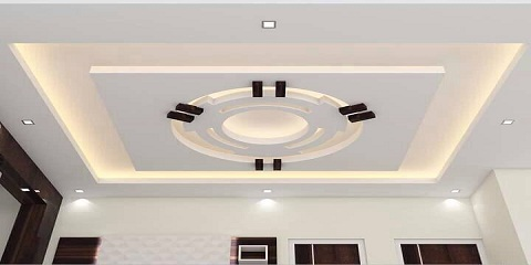 Hallway_False_Ceiling_Service