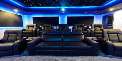 Home_Theater_False_Ceiling_Service